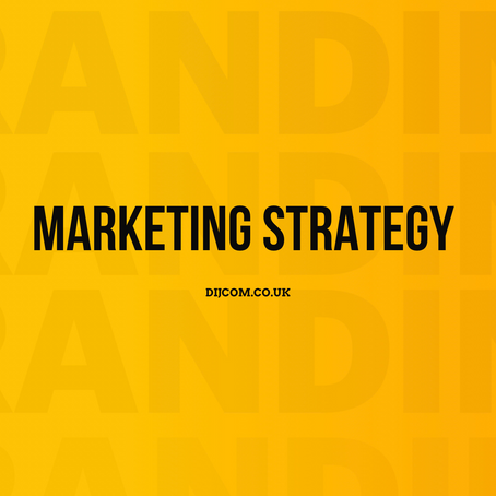 Marketing strategies for you