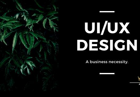 What is UI/UX design?