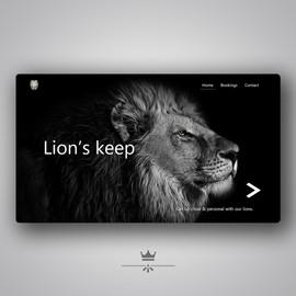 Lions Keep Page 1.jpg