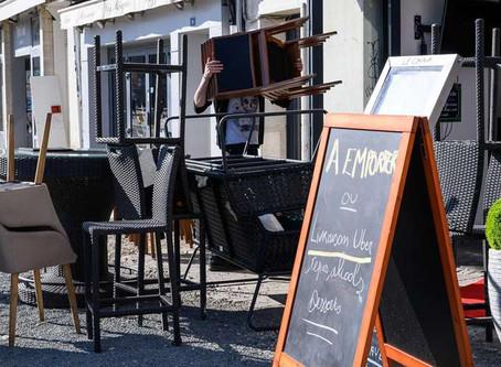 Liste des commerces alimentaires ouverts avec livraison possible sur l'agglomération Rochelaise
