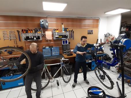 Service Cycle : 50€ de prime pour remettre en état votre vélo !