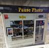 Pause Photo