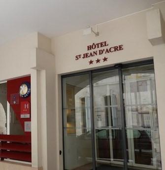 Hôtel Saint Jean d'Acre