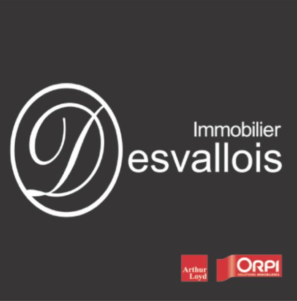 Immobilier Desvallois