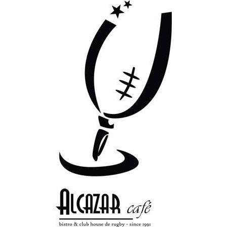 Alcazar Café