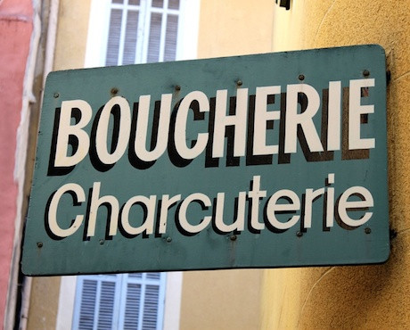 Boucherie Penaud