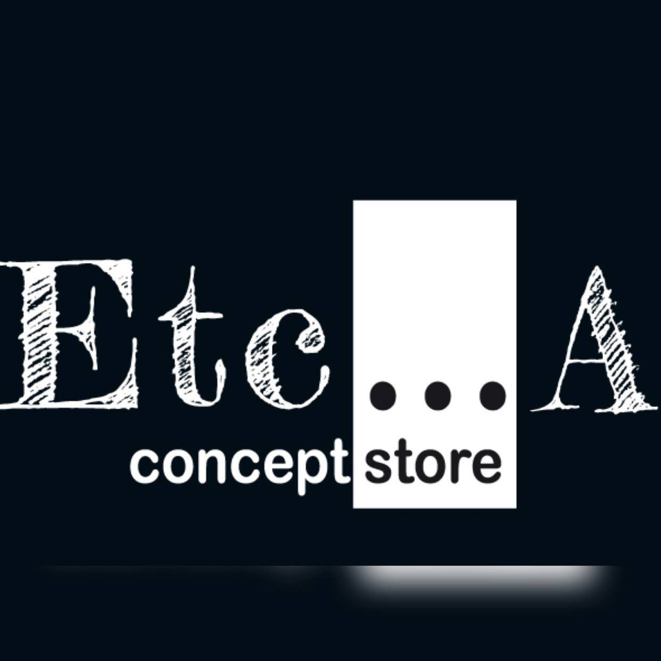 Ect... A concept store