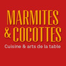 Marmittes & Cocottes