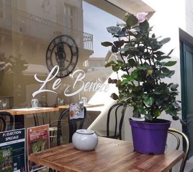 Restaurant Le Benèze