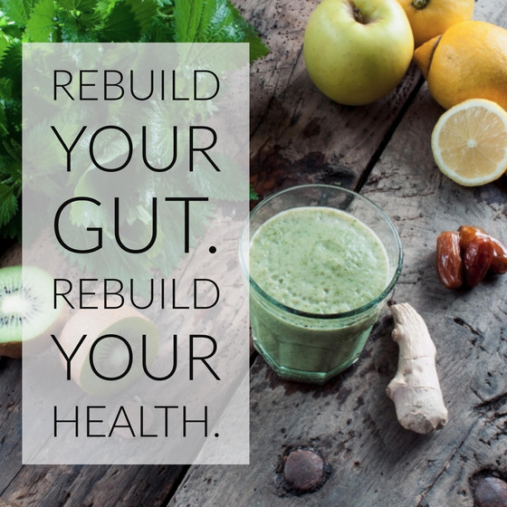 6 Foods to Improve your Gut