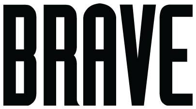 My Word for 2018: BRAVE