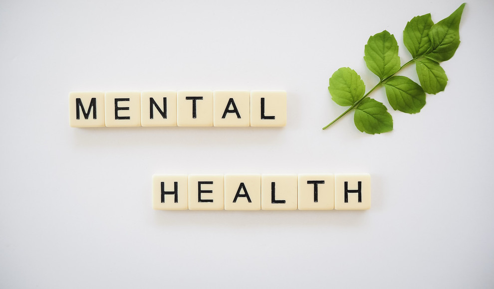 3 WAYS TO IMPROVE YOUR MENTAL HEALTH IN 2020