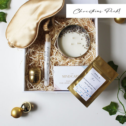 THE BOX OF 'ALL IS CALM' - LUXURY CHRISTMAS GIFT SPECIAL