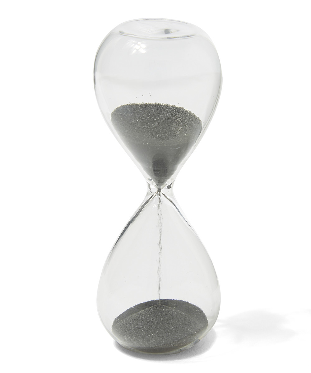 time out timer
