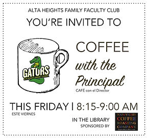 Coffee with the Principal - FB graphic.j