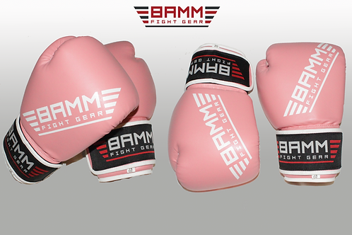 BAMM 3rd Generation Synthetic Leather gloves