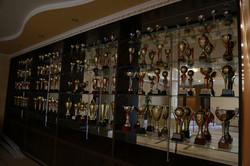 Спортивные награды Агрофирмы