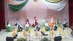 Праздник Единство народа Казахстана