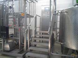 Молочный завод