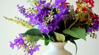 SF21 Flowers in Vase
