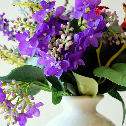 Mothers Day Spring Flower Workshop (18yrs+)