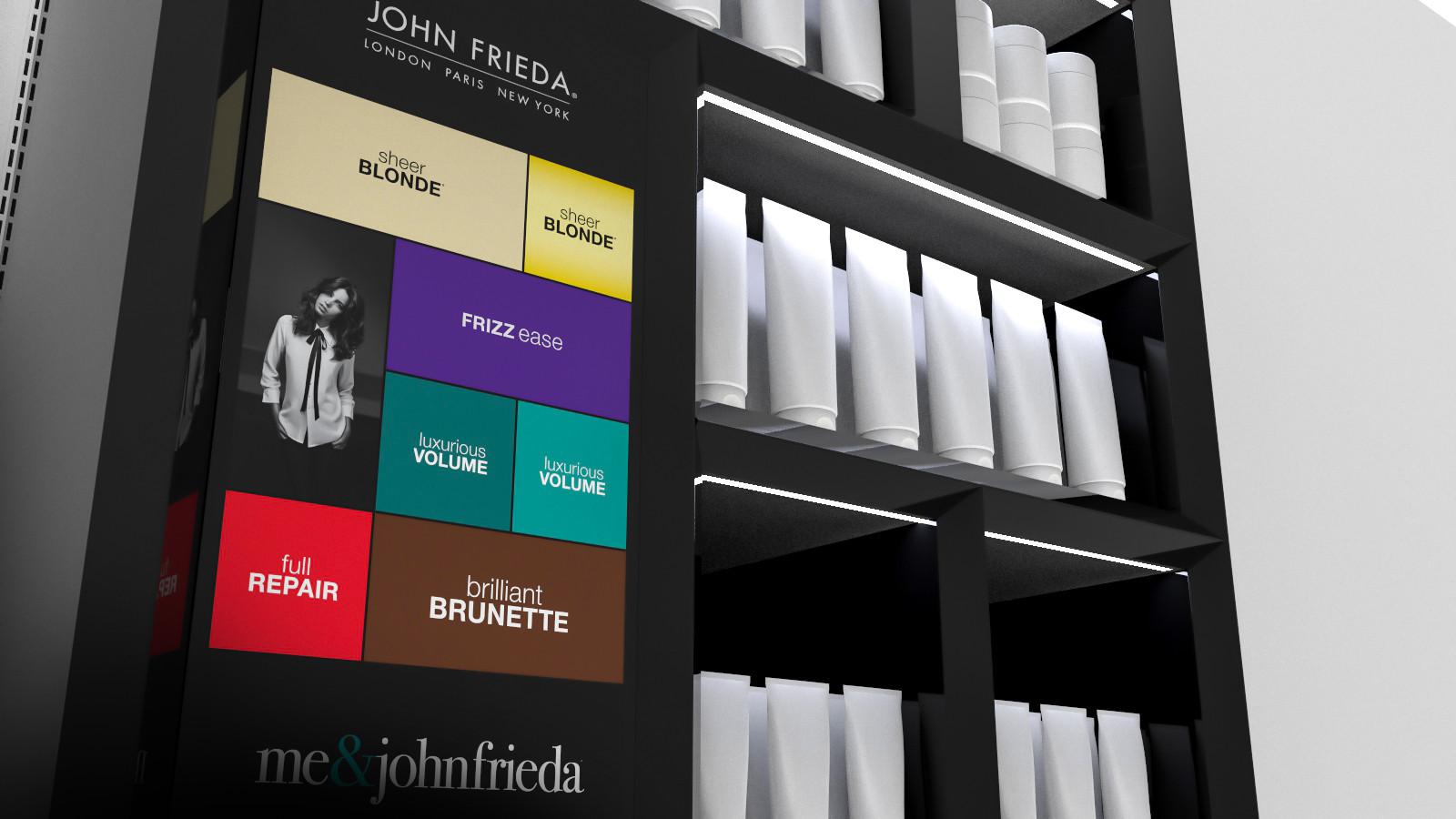 John Frieda 1