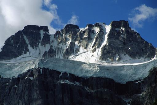 Consolation Ridge