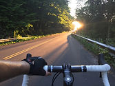 Bike Sunset.JPG
