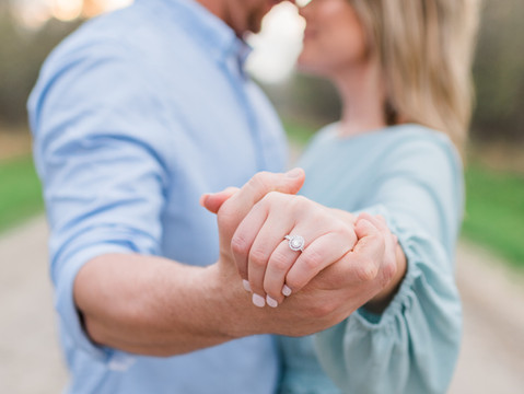 10 Things To Do After You Get Engaged