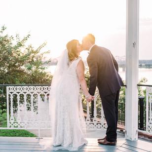 The Brittany Ashlyn Wedding Experience