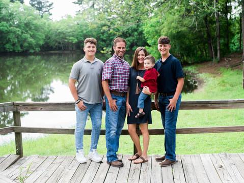 Middleton Family Session | Kiroli Park