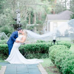 Rogers Wedding | Michabelle Inn Hammond,LA