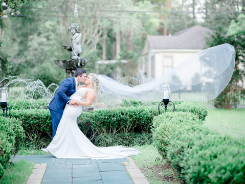 Rogers Wedding | Michabelle Inn Hammond,LA