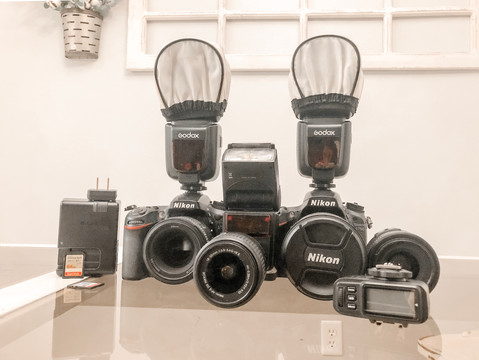 Business with Brittany Episode 3: Beginner Photography Gear