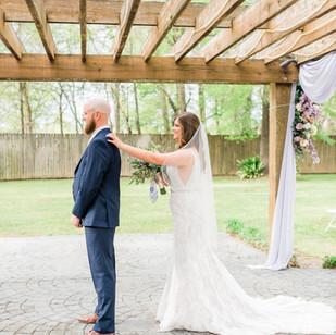 First Looks   Wedding Preparation
