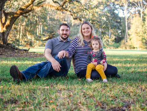 LeBouef Family| Central Location