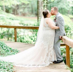 Livecchi Wedding | Creekwood Gardens