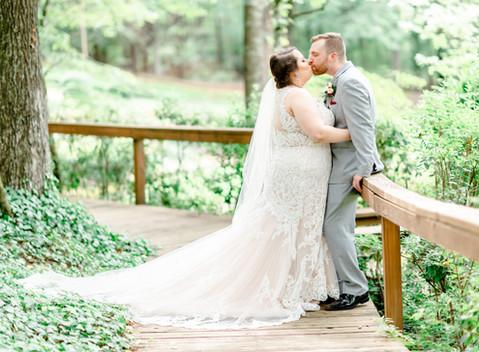 Livecchi Wedding   Creekwood Gardens