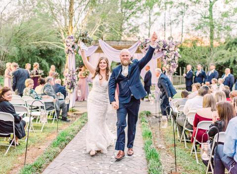 Groger Wedding | Ashley Manor- Baton Rouge,LA