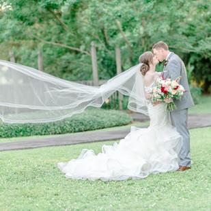 Calvert Wedding | Ashley Manor - Baton Rouge, LA