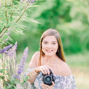 Business With Brittany Episode 1: My Photography Journey