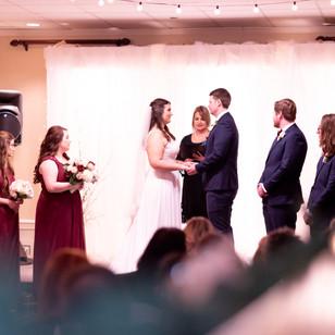 Dobbs Wedding| Oak Lodge, Baton Rouge