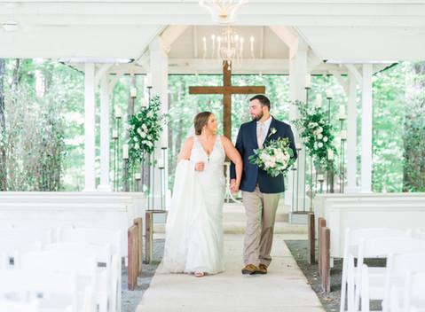 My Favorite North Louisiana Wedding Venues | Wedding Preparation