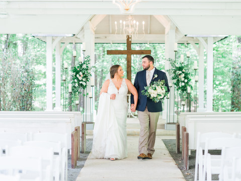 My Favorite North Louisiana Wedding Venues | Wedding Preparation
