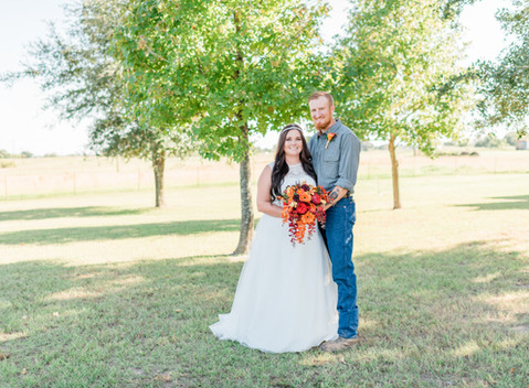 The McCoy's  | Canton, TX Vow Renewal