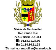 Blason de Nantouillet