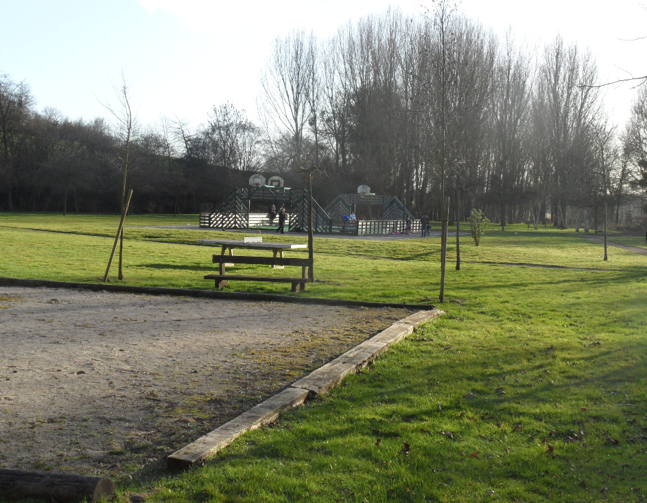 parc 5