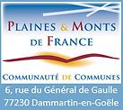 Communauté de Communes Plaines et Monts France