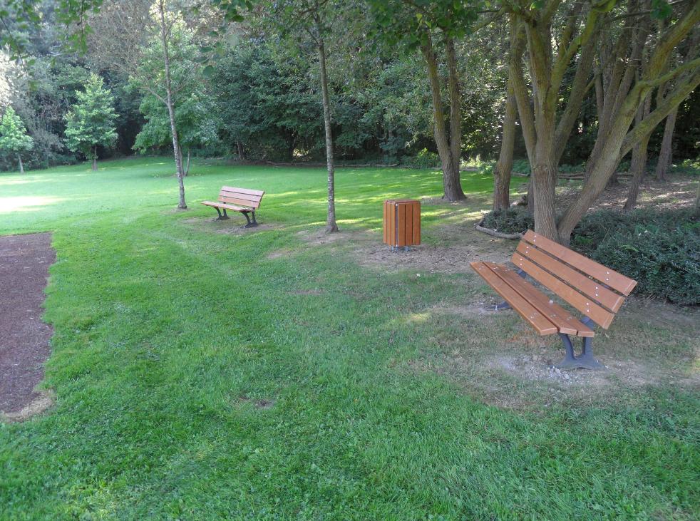 Parc de la Nourrie