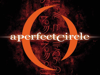 A Perfect Circle - Verizon Amphitheatre
